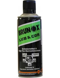 Brunox Vapenolja Spray 400Ml