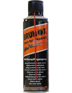 Brunox Rengöringsspray 300Ml