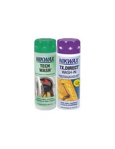 NikWax Tech Wash/TX Direct,...