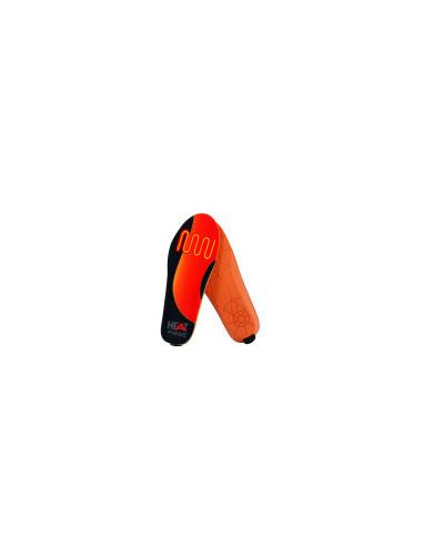 Avignon VärmeSulor - Svart, Orange, Röd