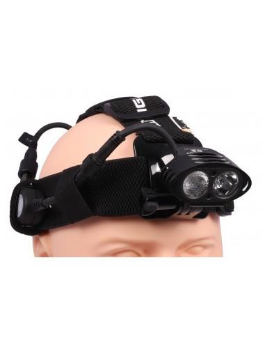 M Tiger Sports DS Trail Head Light 1800L