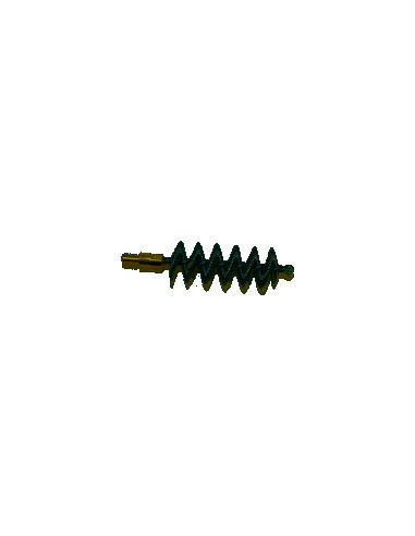 Grey Oak Rengöringsborste Spiral - Hagel