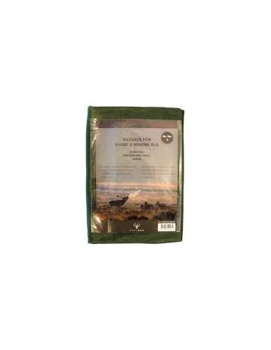 Grey Oak Viltsäck nr 3, Älg  300x145cm
