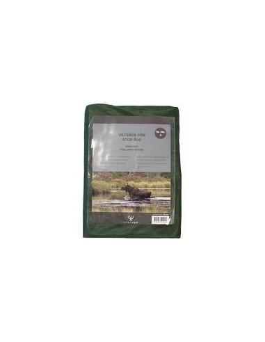 Grey Oak Viltsäck nr 4,  Älg 425x145cm