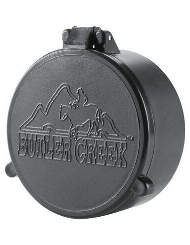 Butler Creek Flip-Open Linsskydd -...