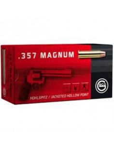 Geco .357 Mag VM-FK, 50-pack