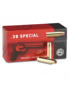 Geco .38 special FMJ-FN...