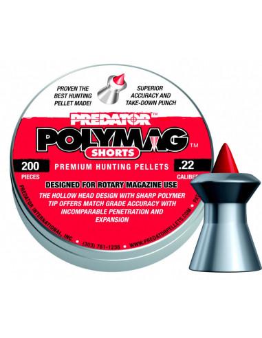 JSB Predator Polymag Shorts, 5,50mm,...