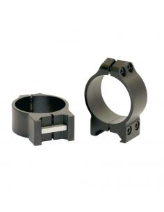 Warne PA 34mm Ringar -...