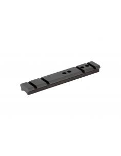 Warne Skena Mauser M98, Stål