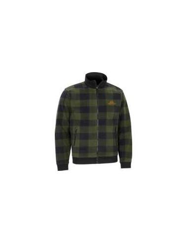 Swedteam Lynx M Sweater Full-Zip -...