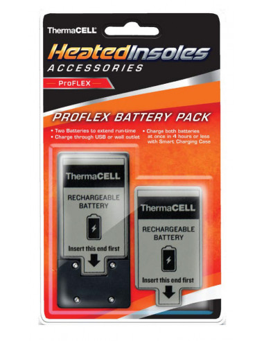 Thermacell Extra Batteripack till...