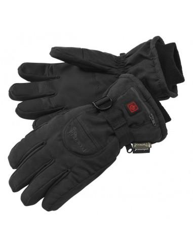 Pinewood Heating Gloves - Black