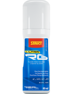 Start RG Ultra Blue Liquid...
