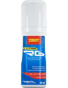 Start RG Ultra Red Liquid...