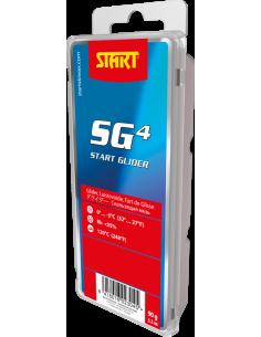 Start SG4 Red 90g, 0°/3°C