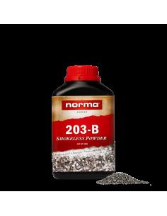 Norma Krut 500gr - 203-B