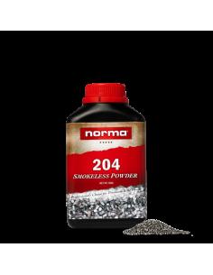Norma Krut 500gr - 204