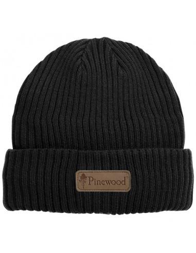 Pinewood Mössa Nya Stöten - Svart