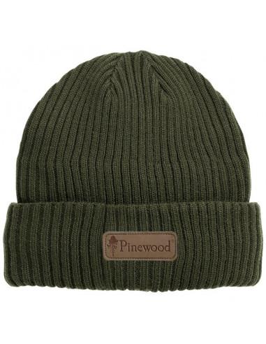 Pinewood Mössa Nya Stöten - Grön