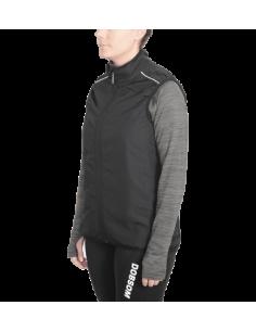 Dobsom Active Vest Wmn - Black
