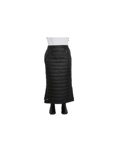 Dobsom Livo Long Skirt Wmn, Black