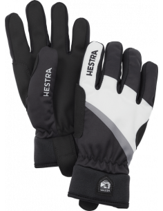 Hestra Tracker JR 5-finger...