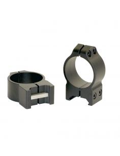 Warne PA Ringar 30mm -...