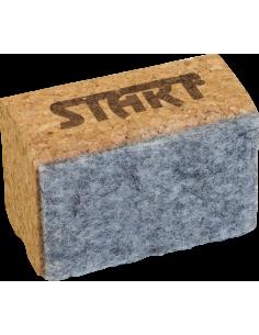 Start Cork Natural med Fleece
