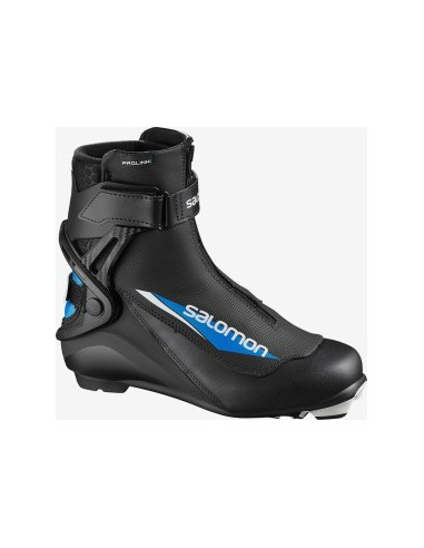 Salomon S/Race Skate Prolink - Junior
