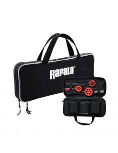 Rapala Mini Ice Rod Locker Bag