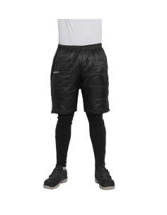 Dobsom Chrome Shorts - Black