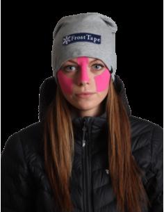 Frost Tape 3-delat kit - Rosa