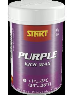 Start Kick Wax Purple 45g,...