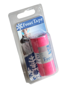 Frost Tape - Pink