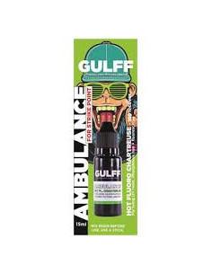 Gulff Ambulance Chartreuse...