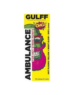 Gulff Ambulance Yellow 15ml