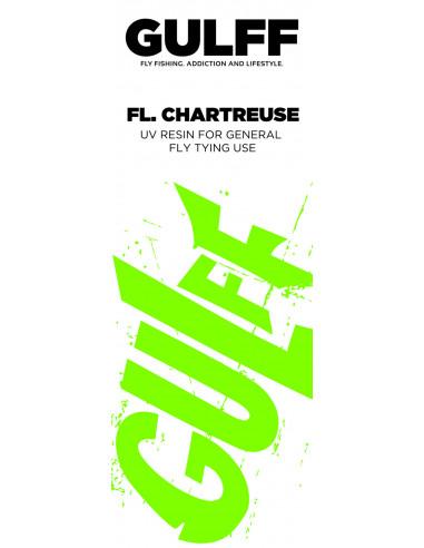 Gulff Fluorescent Chartreuse 15ml
