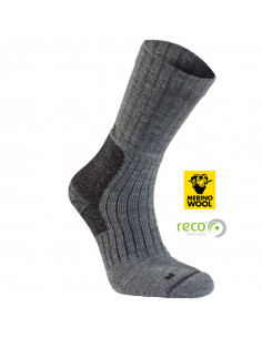 Seger Trecking Plus - Grey