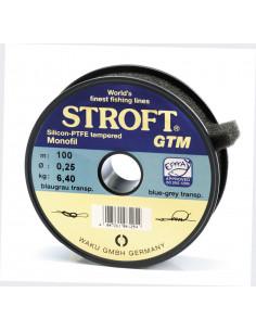 Stroft GTM  - 100meter