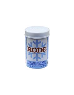 Rode Blue Super -1C°..-3C°...