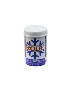 Rode Multigrade 0C°..+2C° /...