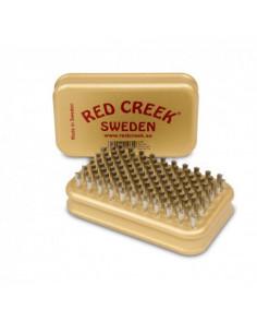 Red Creek Handborste Stål...