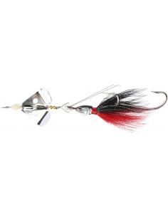 Wiggbuzz Black/Red 22gr