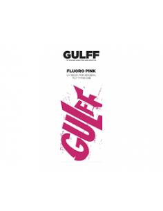Gulff Fluorocent Pink 15ml