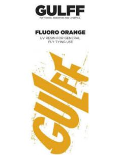 Gulff Fluorocent Orange 15ml