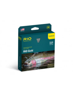 RIO Premier Gold - Moss/Gold