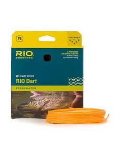RIO Dart - Yellow/Olive