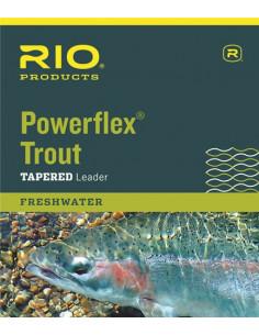 RIO Powerflex Trout Leader...
