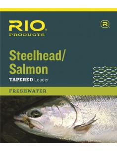 RIO Steelhead / Salmon...